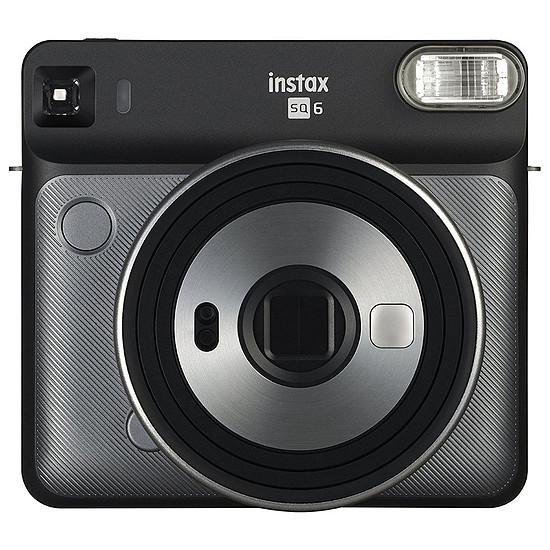 Appareil photo compact ou bridge Fujifilm Instax Square SQ6 Gris