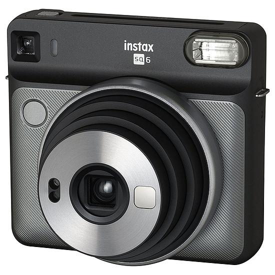 Appareil photo compact ou bridge Fujifilm Instax Square SQ6 Gris - Autre vue