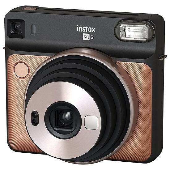 Appareil photo compact ou bridge Fujifilm Instax Square SQ6 Or - Autre vue