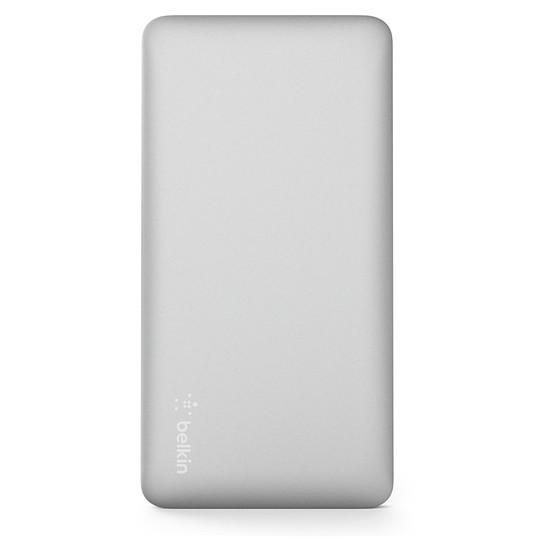Batterie et powerbank Belkin Pocket Power 5K F7U019BTSLV (argent) - Autre vue