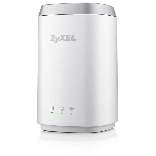 Routeur et modem ZyXEL- LTE4506 - Routeur Homespot 4G LTE WiFi AC1200