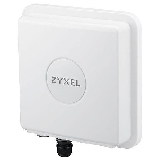 Routeur et modem ZyXEL- LTE7460 - Routeur Outdoor 4G LTE