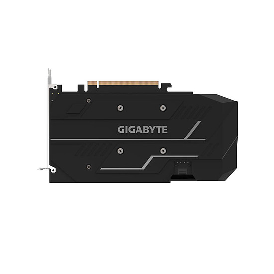 Carte graphique Gigabyte GeForce GTX 1660 Ti OC - Autre vue