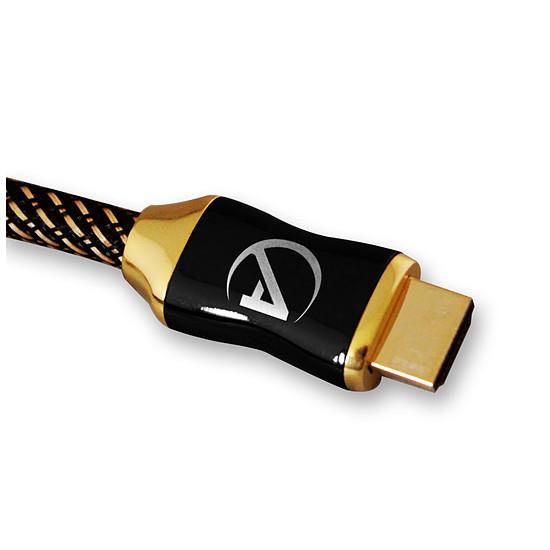 HDMI AlienCable SunriseSeries (1 m)