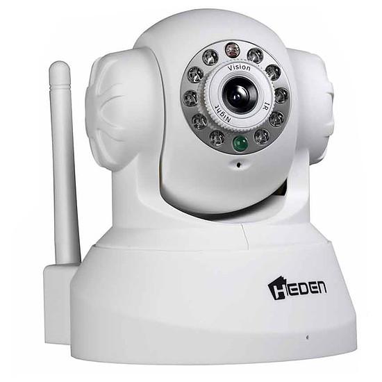 Caméra IP Heden Cloud - CAMHEDP4IPWB