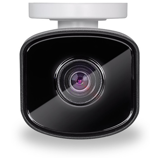 Caméra IP TrendNet - TV-IP328PI - Autre vue