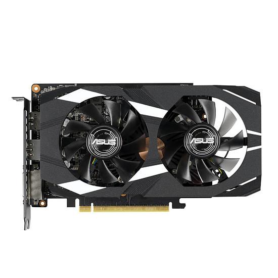 Carte graphique Asus GeForce GTX 1660 Ti Dual OC - Autre vue