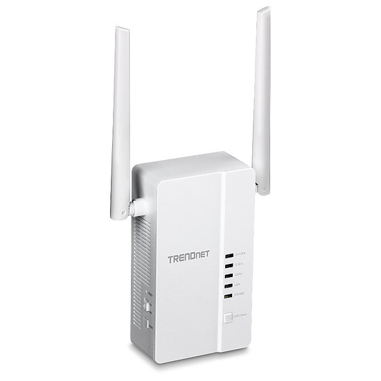 CPL TrendNET TPL-403AP - CPL 1200 Mbps Wi-Fi AC - Occasion