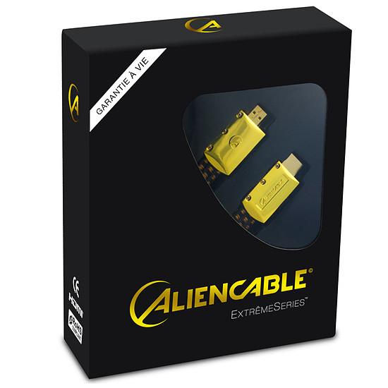 HDMI Aliencable ExtremeSeries (2 m) - Autre vue