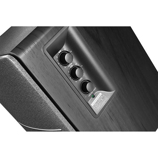 Enceintes PC Edifier R1280DB - Noir - Autre vue