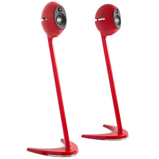 Enceintes PC Edifier Luna Speaker Stand - Rouge