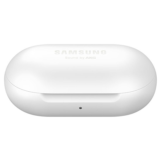 Casque Audio Samsung Galaxy Buds Blanc - Écouteurs sans fil  - Autre vue