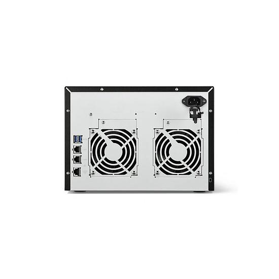 Serveur NAS Buffalo Technology TeraStation 5810DN - 32 To (8 x 4 To) - Autre vue