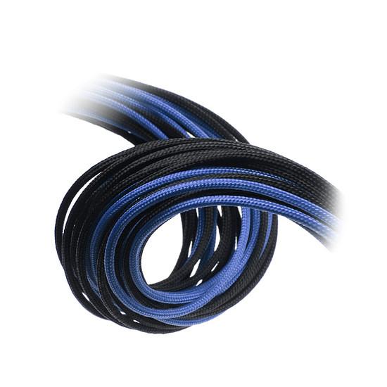 Alimentation BitFenix Alchemy - Extension Cable Kit - noir et bleu - Autre vue