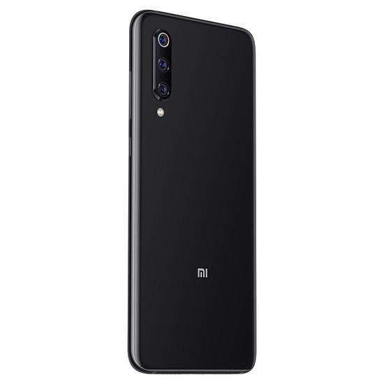 Smartphone et téléphone mobile Xiaomi Mi 9 (noir) - 64 Go - 6 Go - Autre vue
