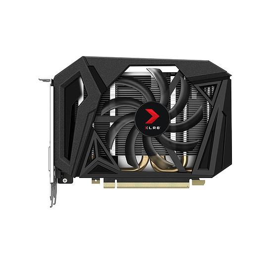 Carte graphique PNY GeForce GTX 1660 Ti XLR8 OC - Autre vue