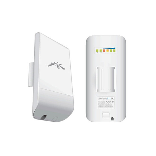 Point d'accès Wi-Fi Ubiquiti - Loco M5