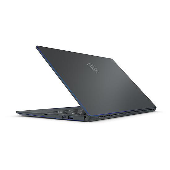 PC portable MSI PS63 Modern 8RC-030FR - Autre vue