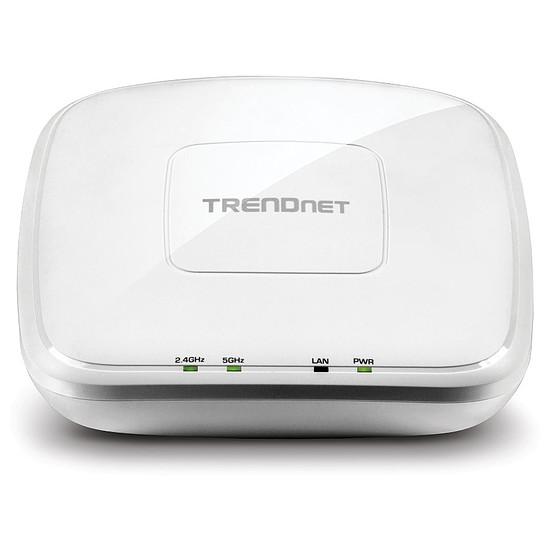Point d'accès Wi-Fi TRENDnet TEW-825DAP - Point d'accès WiFi AC1750 PoE - Autre vue