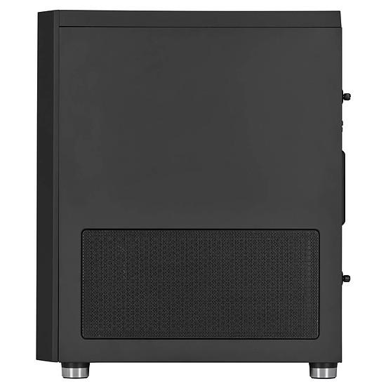 Boîtier PC Corsair Crystal Series 680X RGB - Black - Autre vue
