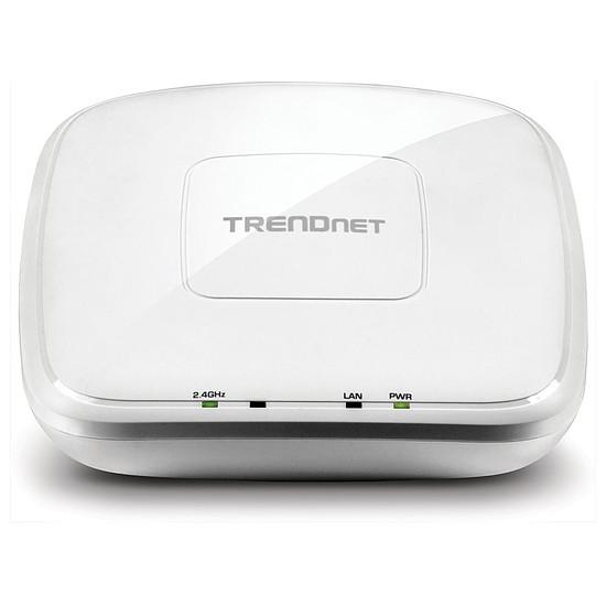 Point d'accès Wi-Fi TRENDnet TEW-755AP - Point d'accès WiFi N300 PoE