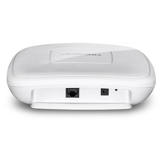 Point d'accès Wi-Fi TRENDnet TEW-755AP - Point d'accès WiFi N300 PoE - Autre vue