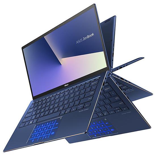 PC portable ASUS Zenbook Flip 13 UX362FA-EL240T