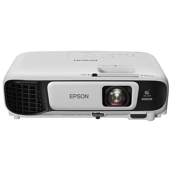 Vidéoprojecteur Epson EB-U42 - Tri-LCD WUXGA - 3600 Lumens