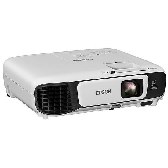 Vidéoprojecteur Epson EB-U42 - Tri-LCD WUXGA - 3600 Lumens - Autre vue