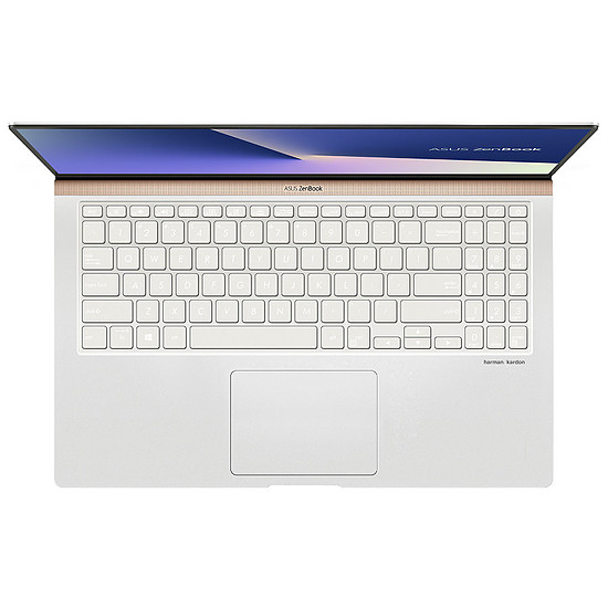 PC portable ASUS Zenbook UX533FN-A8034R - Autre vue