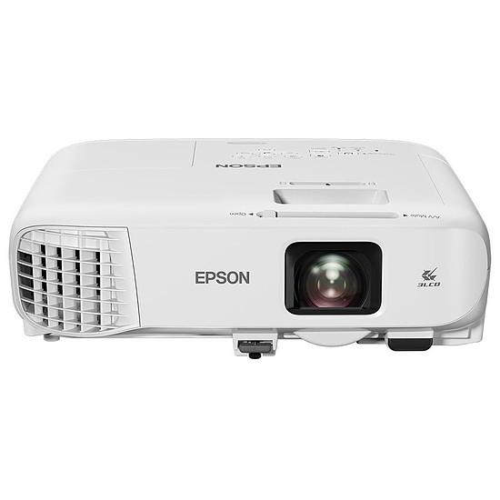 Vidéoprojecteur Epson EB-2247U - Tri-LCD WUXGA - 4200 Lumens