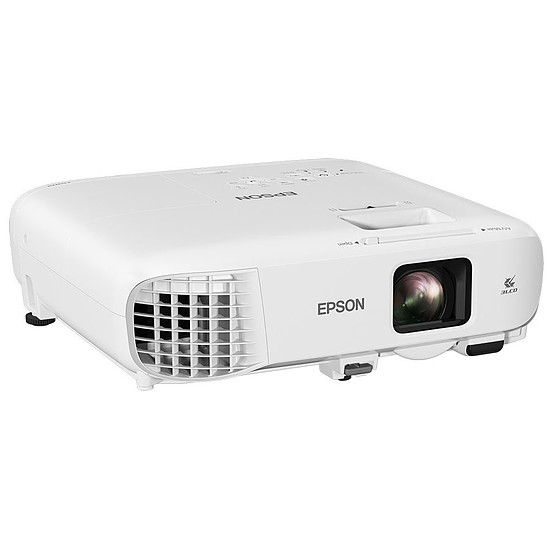 Vidéoprojecteur Epson EB-2247U - Tri-LCD WUXGA - 4200 Lumens - Autre vue