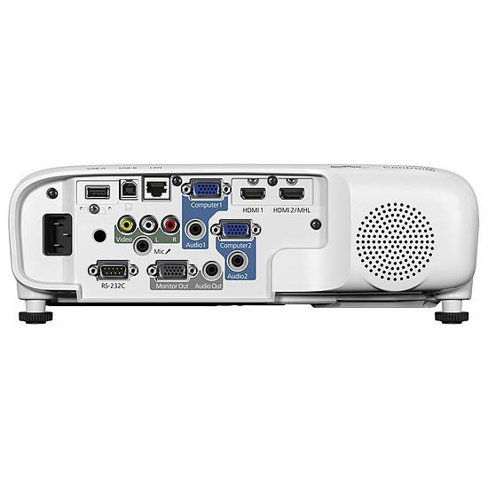 Vidéoprojecteur Epson EB-2247U Tri-LCD WUXGA 4200 Lumens - Autre vue