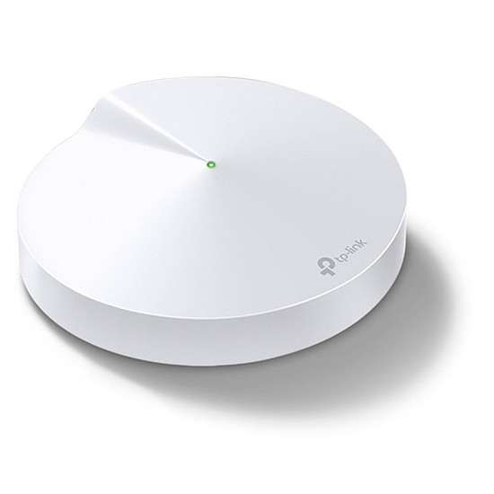 Point d'accès Wi-Fi TP-Link DECO M9 Plus - Boîtier additionnel