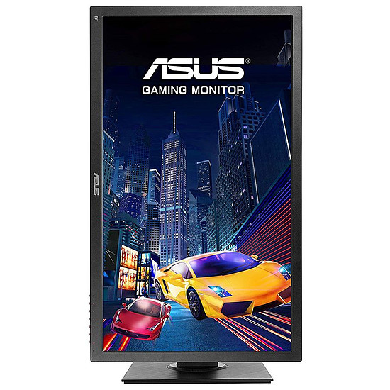 Écran PC Asus VP248QGL-P - Autre vue