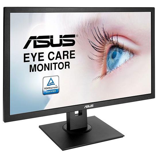 Écran PC Asus VP248HL  - Autre vue