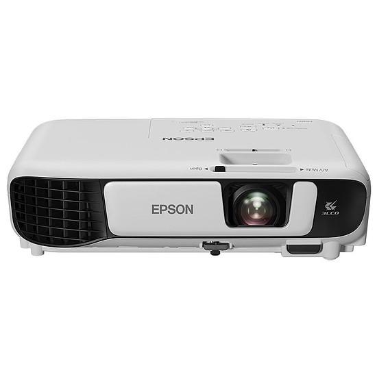 Vidéoprojecteur Epson EB-X41 - Tri-LCD XGA - 3600 Lumens