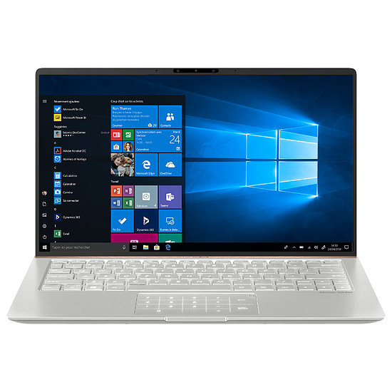 PC portable ASUS Zenbook UX333FA-A3112R