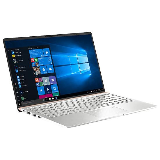 PC portable ASUS Zenbook UX333FAC-A3158R - Autre vue
