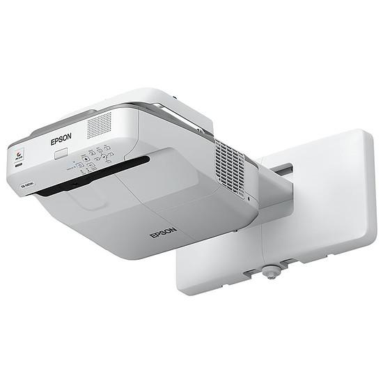 Vidéoprojecteur Epson EB-685Wi - Tri-LCD WXGA - 3500 Lumens