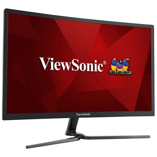 Écran PC ViewSonic VX2458-C-MHD - Autre vue