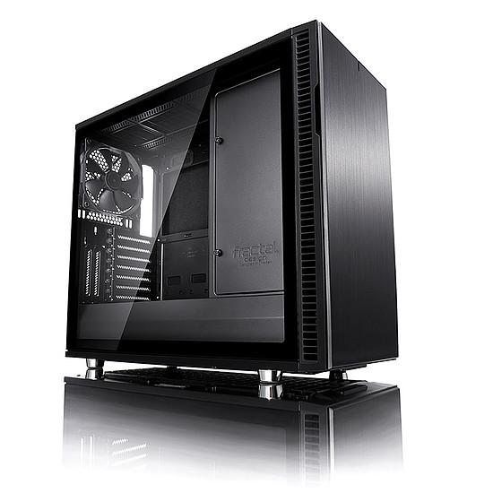 PC de bureau Materiel.net Phaser Pro - Windows 10 Pro