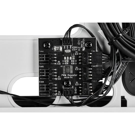 Boîtier PC Corsair Carbide 678C - White - Autre vue