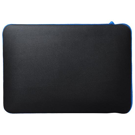 "Sac, sacoche et housse HP Chroma Sleeve 15.6"" Bleu/Noir - Autre vue"