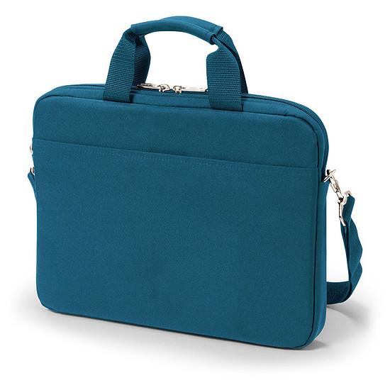 """Sac, sacoche et housse Dicota Slim Case Base 13-14.1"""" (bleu) - Autre vue"""