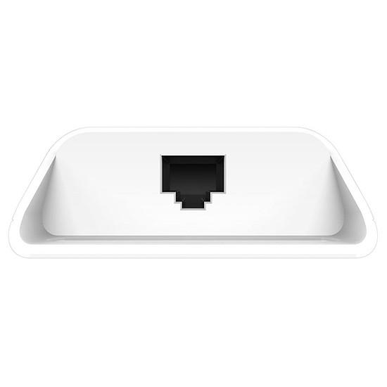 Switch et Commutateur D-Link Injecteur PoE+ Gigabit DPE-301GI - Autre vue