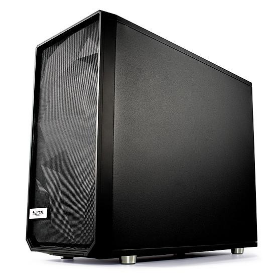 Boîtier PC Fractal Design Meshify S2 Black TG - Autre vue