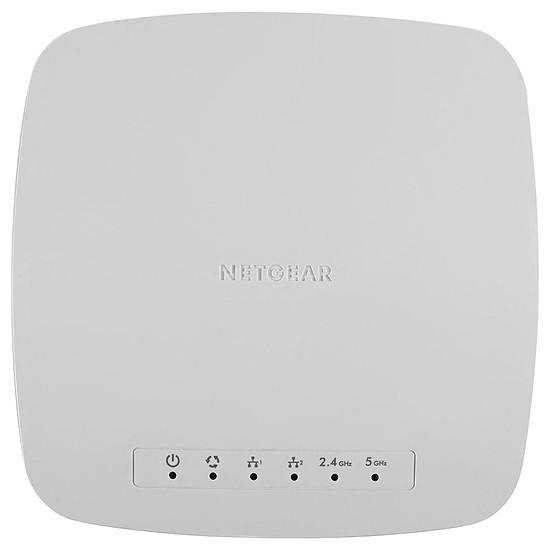Point d'accès Wi-Fi Netgear WAC505 - Point d'accès WiFi AC1200 double bande