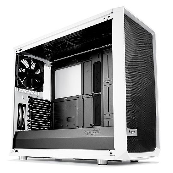 Boîtier PC Fractal Design Meshify S2 White TG - Autre vue