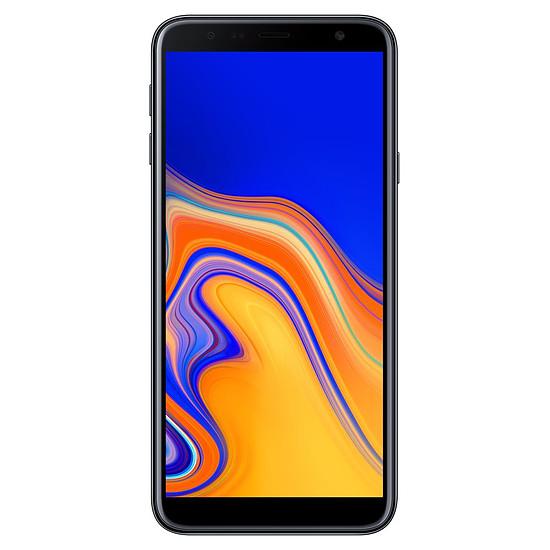 Smartphone et téléphone mobile Samsung Galaxy J4+ (noir) - 32 Go - 3 Go